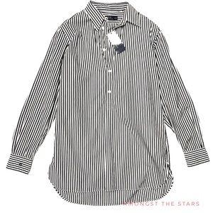 Polo Ralph Lauren Heritage Stripe Shirt Dress